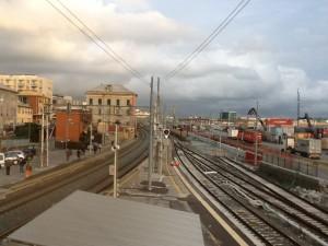 voltri-ferrovia