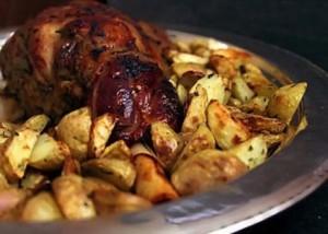 agnello-forno-patate
