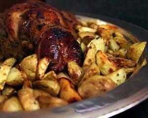 Festa delle patate di Montoggio