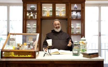 Castelletto: Antica Farmacia di Sant'Anna, un luogo da scoprire