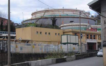 Inquinamento, Busalla quasi come Taranto. Ma industrie e cantieri incidono meno di traffico e porto
