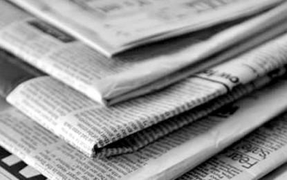 Perché la fusione tra La Repubblica, La Stampa e Il Secolo XIX potrebbe non essere una buona notizia