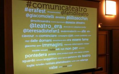 Teatro e social network: come si comunica un evento culturale?
