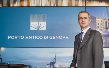 Alberto Cappato: intervista al direttore di Porto Antico di Genova S.p.A.
