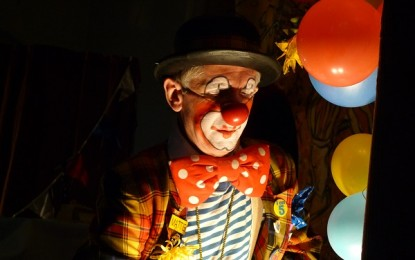 Diventare clown: un workshop a Genova durante l'estate