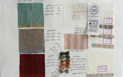 Moda etica ed equo solidale: Marina Spadafora a Genova