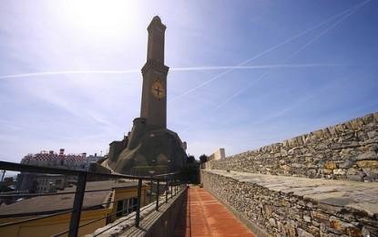 Lanterna: entro giugno sarà parte del patrimonio artistico del Comune di Genova