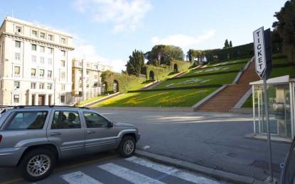 Questa piazza non è un parcheggio: concorso artistico a Ferrara