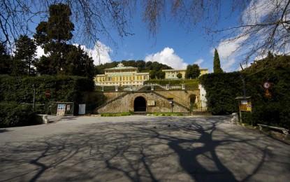 Voltri, Villa Duchessa di Galliera: stato dei lavori e futura gestione. La nostra visita