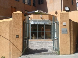 Centro Scuole e Nuove Culture, Genova