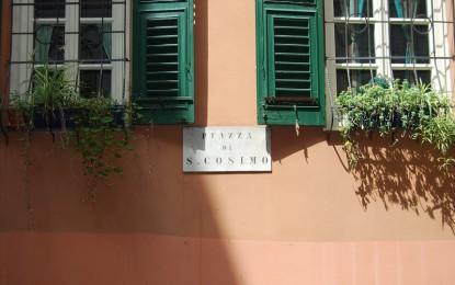 Genova in un libro di Nicholas Walton, giornalista della BBC: la nostra intervista