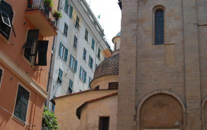 Emergenza abitativa a Genova (terza parte): le case della Chiesa come fonte di reddito