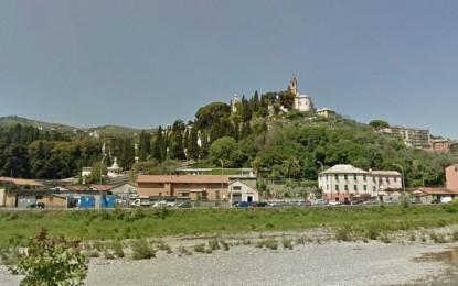 Staglieno, antiche creuze e percorsi turistici abbandonati al degrado