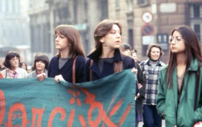 Femminismo, che cosa significa oggi? Intervista a Monica Lanfranco, direttrice della rivista genovese Marea