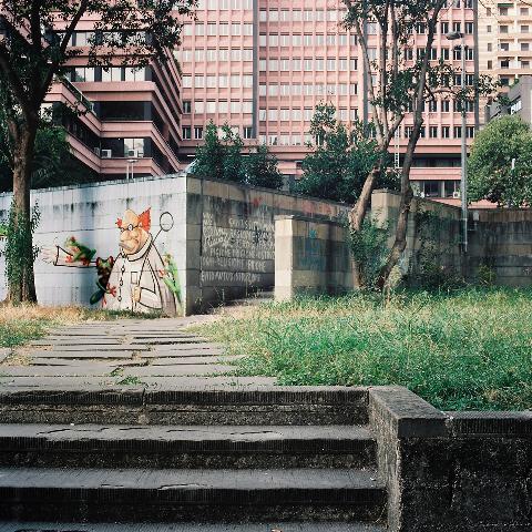 Giardini Di Plastica Genova.Giardini Baltimora Down Plastic Town Progetto Di Riqualificazione