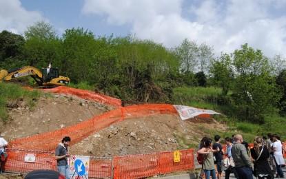 Terzo Valico: il primo cantiere a San Quirico e il punto sugli espropri