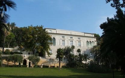 San Fruttuoso, il futuro di Villa Imperiale in una due giorni di incontri