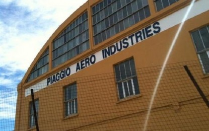 Piaggio Aero, rimane a Genova solo la manutenzione: 400 posti a rischio?