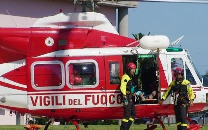 Elisoccorso, Liguria: business per i privati o servizio pubblico?