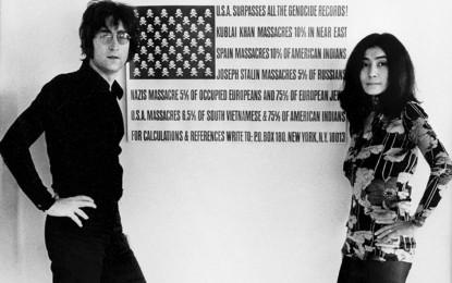 USA vs John Lennon: il documentario al cinema Corallo