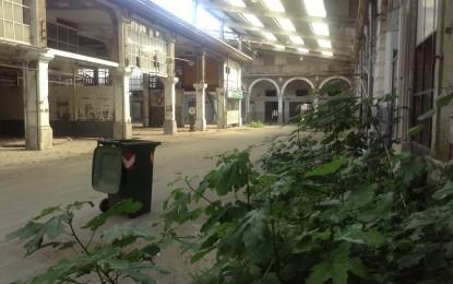 Mercato di Corso Sardegna, nessuna demolizione delle strutture storiche. Si lavora al bando per un project financing da 25 milioni