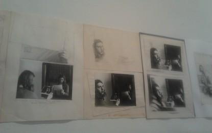 Il lavoro dell'artista: intervista a Nicola Bucci