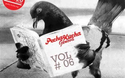 PechaKucha Night: una serata di arte, creatività e bolle di sapone