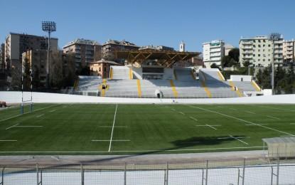 Stadio Carlini, Cus Genova: ufficiale la concessione dell'impianto