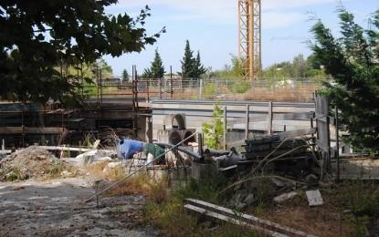 Albaro, villa Franzone area ex Seat: stop alle residenze abusive