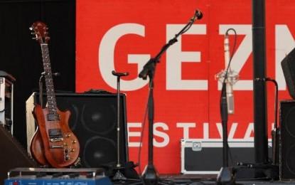 Gezmataz, jazz festival al Porto Antico: Era Superba regala due biglietti