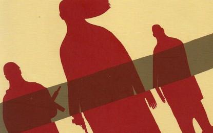In territorio nemico: il romanzo collettivo presentato a Genova