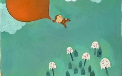 Favole per bambini personalizzate: il progetto di Anna Morchio