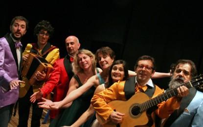 La Pozzanghera, la compagnia teatrale genovese compie venticinque anni