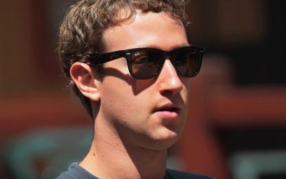 Web e finanza, Facebook: quotazione, ricavi e rischio bolla finanziaria