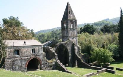 Valle Christi: da 11 anni teatro e musica in un ex monastero