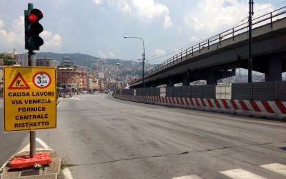 Via Buozzi, lavori fermi per parcheggio interrato e deposito metro. Si rischia l'impasse