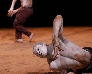 Corpi urbani: festival internazionale di danza in paesaggi urbani
