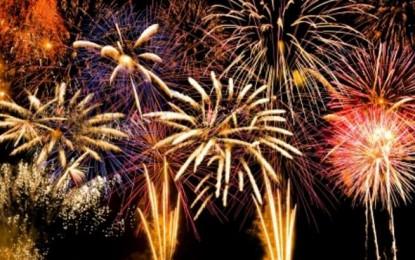 Sagra del fuoco: weekend ricco di eventi a Recco