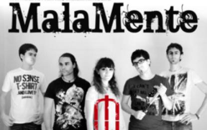 Gruppi genovesi e musica live a Genova: MalaMente