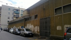 Mercato Tre Ponti Sampierdarena