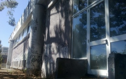Multedo, piscina Nico Sapio: dopo due anni il futuro è ancora incerto