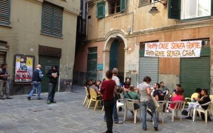 """Piazza Cernaia rimane """"libera"""", e il Comune chiede ai municipi di individuare i luoghi di aggregazione da tutelare"""