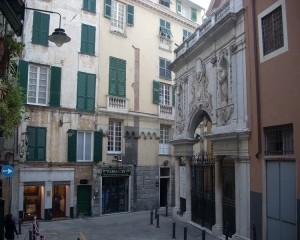 Casa della Maddalena, alloggi e spazi per giovani e famiglie in difficoltà