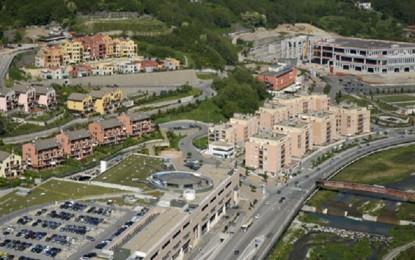 Bolzaneto, San Biagio: 70000 m3 di detriti dal Terzo Valico, rischio amianto