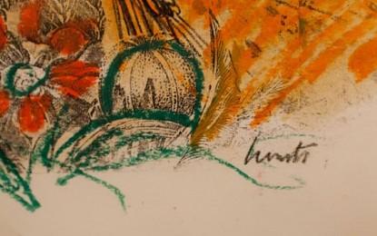 Aperitivo con Luzzati: incontro dedicato all'illustratore genovese