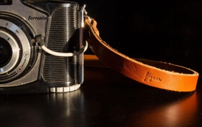 Figosa, progetto made in Zena: la tracolla che fa il giro del mondo