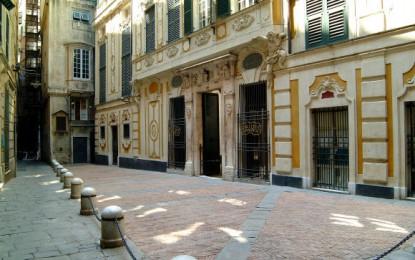 Un sabato notte al Museo: eventi alla Galleria di Palazzo Spinola