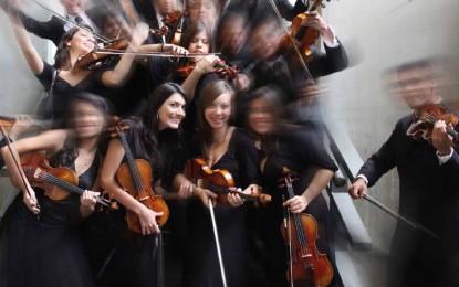 Operapolis: orchestra, compagnia lirica e formazione musicale gratuita