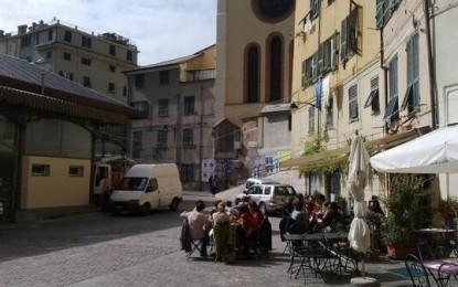 Carmine, inaugura il mercato e torna in voga il progetto Montmartre