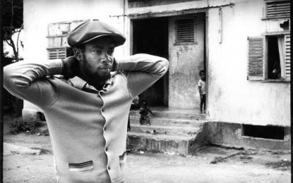 Tapper Zukie: la leggenda della musica reggae, roots e dub in concerto
